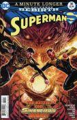 Superman, Vol. 4 #30A