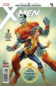 X-Men: Wedding Special, issue #1