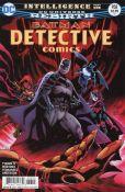 Detective Comics, Vol. 3 #958A