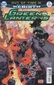Green Lanterns #27A