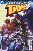 Titans, Vol. 2 #13B