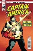 Captain America, Vol. 7, issue #696