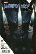 Weapon X, Vol. 3 #7B