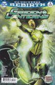Green Lanterns #3A