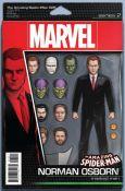 The Amazing Spider-Man, Vol. 4 #25B