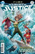 Justice League, Vol. 2 #24A