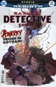 Detective Comics, Vol. 3, issue #963