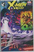 X-Men: Gold, Vol. 2 #1S