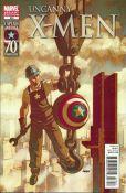 Uncanny X-Men, Vol. 1 #539B