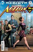 Action Comics, Vol. 3 #965B