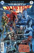 Justice League, Vol. 2 #26A