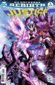 Justice League, Vol. 2 #5A