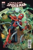 The Amazing Spider-Man, Vol. 4 #21D
