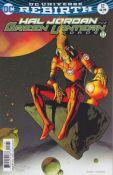 Hal Jordan and the Green Lantern Corps #12B