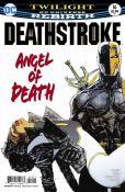 Deathstroke, Vol. 4 #16A