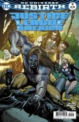 Justice League Of America, Vol. 5 #9B