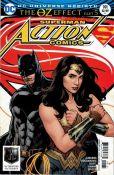 Action Comics, Vol. 3 #991C