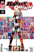 Harley Quinn, Vol. 3 #34A