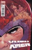 Uncanny X-Men, Vol. 4 #3B