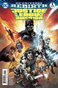 Justice League Of America, Vol. 5 #1A
