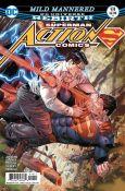 Action Comics, Vol. 3 #974A