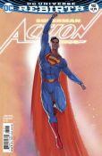 Action Comics, Vol. 3 #982B