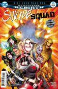 Suicide Squad, Vol. 4 #25A