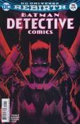 Detective Comics, Vol. 3 #966B