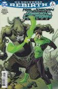 Hal Jordan and the Green Lantern Corps #2B