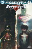 Super Sons #1C