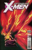Astonishing X-Men, Vol. 4 #6B