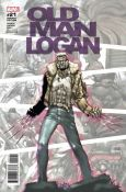 Old Man Logan, Vol. 2 #21B