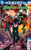 Super Sons, issue #4