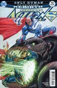 Action Comics, Vol. 3 #986A