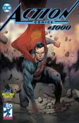 Action Comics, Vol. 3 #1000 P