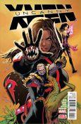 Uncanny X-Men, Vol. 4 #11