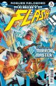 Flash, Vol. 5 #16A