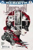 Batwoman #1B