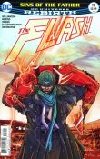Flash, Vol. 5 #19A