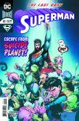 Superman, Vol. 4 #41A