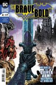 The Brave and the Bold: Batman and Wonder Woman, issue #4