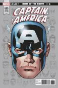 Captain America, Vol. 1 #695C