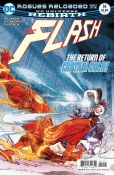 Flash, Vol. 5 #14A