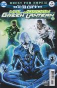 Hal Jordan and the Green Lantern Corps #14A