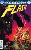 Flash, Vol. 5 #19B