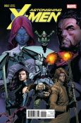 Astonishing X-Men, Vol. 4 #2B