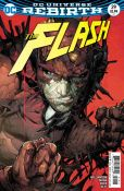 Flash, Vol. 5 #29B