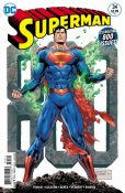 Superman, Vol. 4 #34B