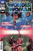 Wonder Woman, Vol. 5 #45A