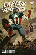 Captain America, Vol. 1 #698C